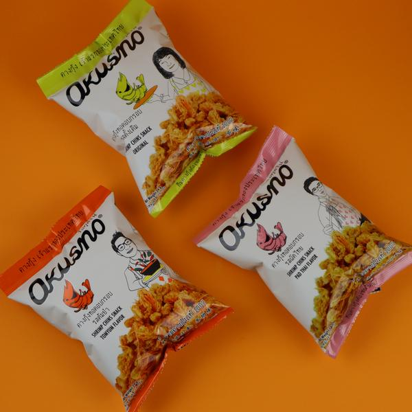 Okusno Means Delicious in English!